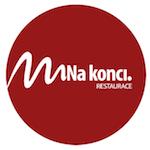 Na Konci logo